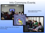 info commons events1