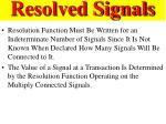 resolved signals1