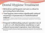 dental hygiene treatment1