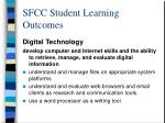 sfcc student learning outcomes2