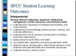 sfcc student learning outcomes4