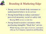 branding marketing edge1