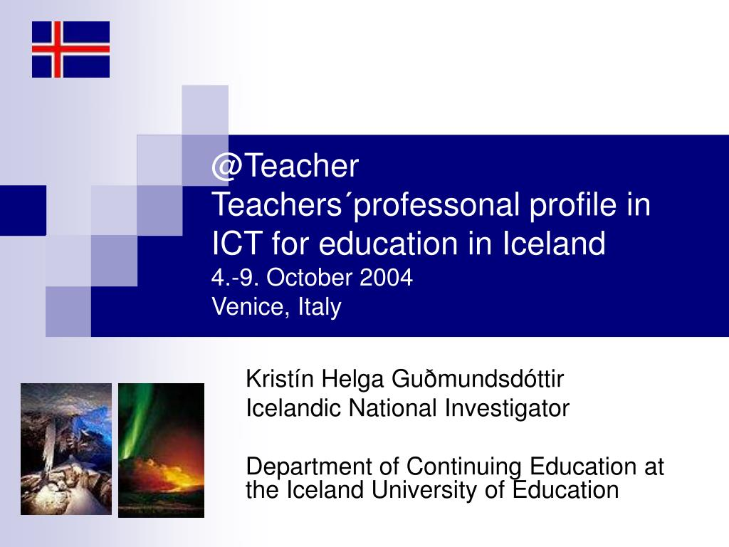 @Teacher