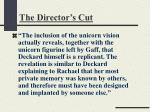 the director s cut3