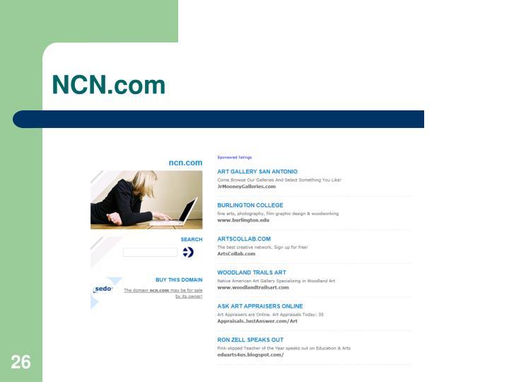NCN.com