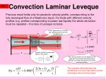 convection laminar leveque3