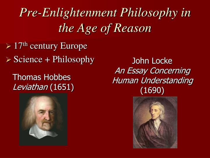 essay human philosophy science Philosophy and science the touchstone of the value of philosophy as a world-view and methodology is the degree to which it is interconnected with life.