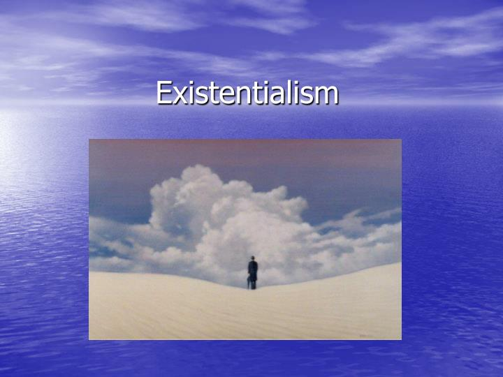 the philosophical movement that stresses on individual existence Opposing this prevailing trend the existential philosophers stress on as a philosophical movement about three major spheres of existence an individual can.