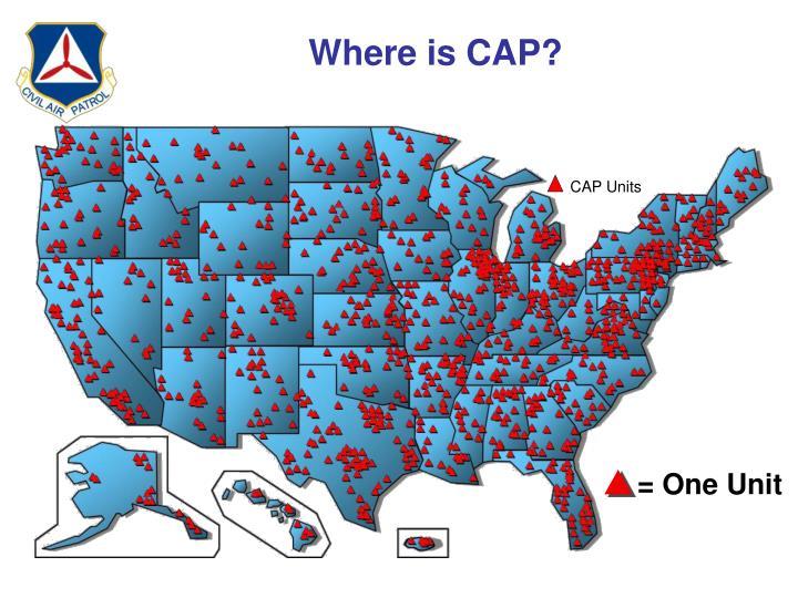 CAP Units