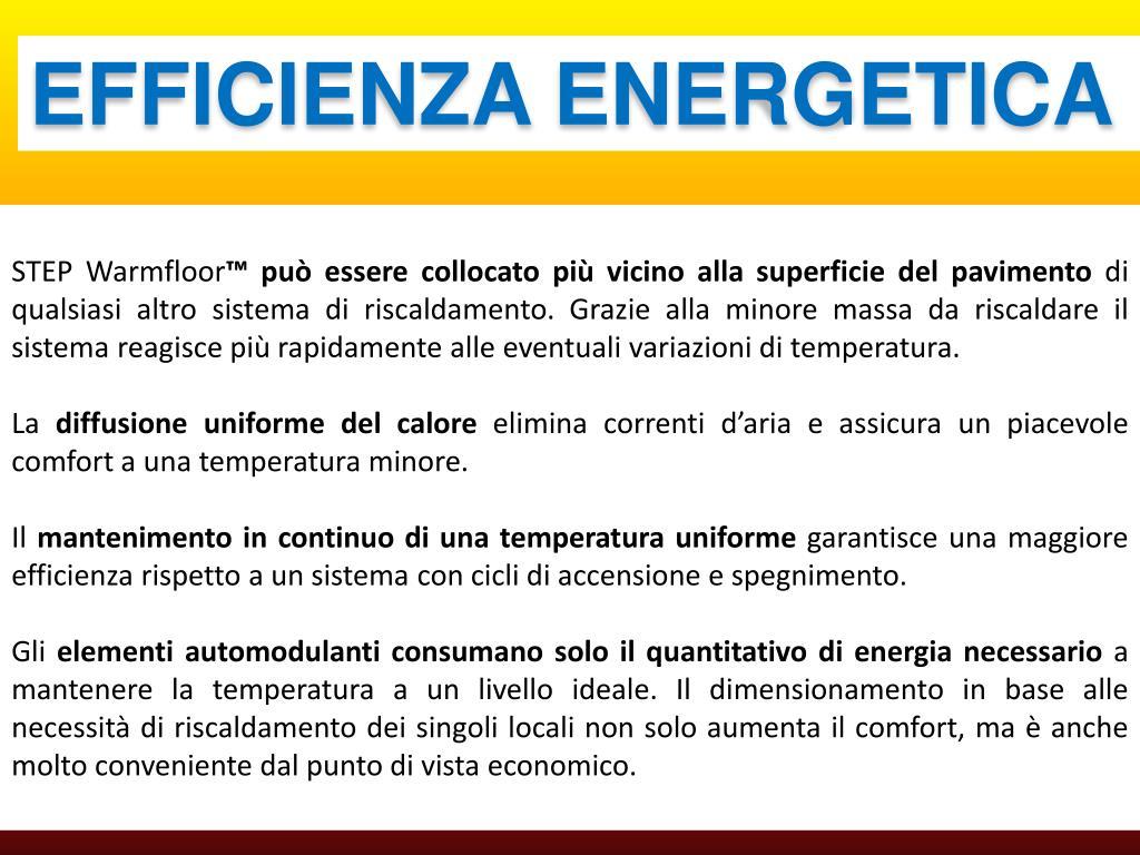 Tipo Di Riscaldamento Più Economico ppt - santoni srl sistemi di riscaldamento elettrico ad