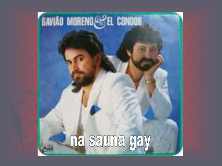 na sauna gay