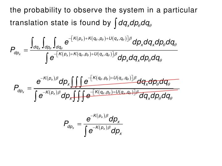 M-B equations