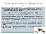 therapeutic hypothermia th time line1