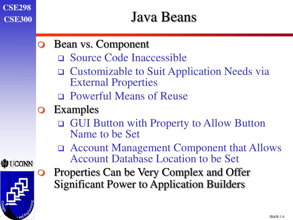 PPT - Java Beans and Enterprise Java Beans PowerPoint Presentation