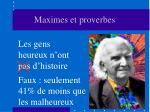 maximes et proverbes4