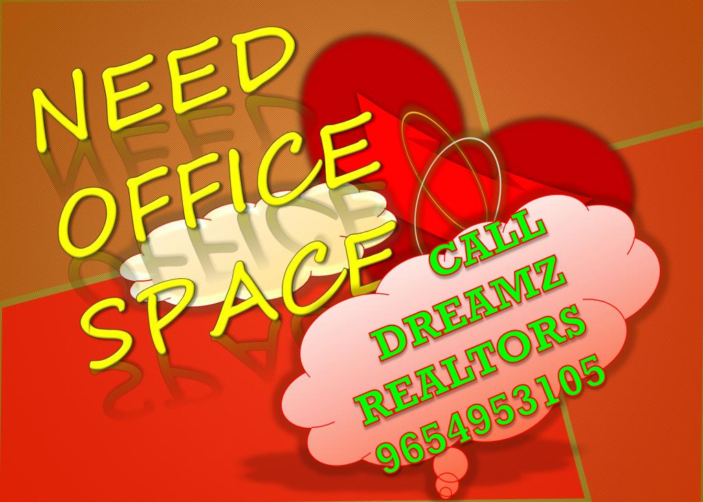 need office space l.