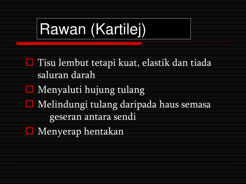 Rawan (Kartilej)