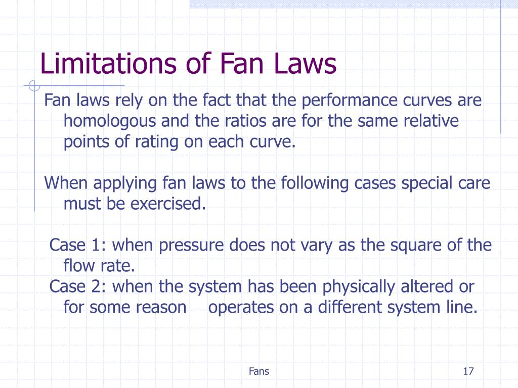 PPT - Fans PowerPoint Presentation - ID:1028397