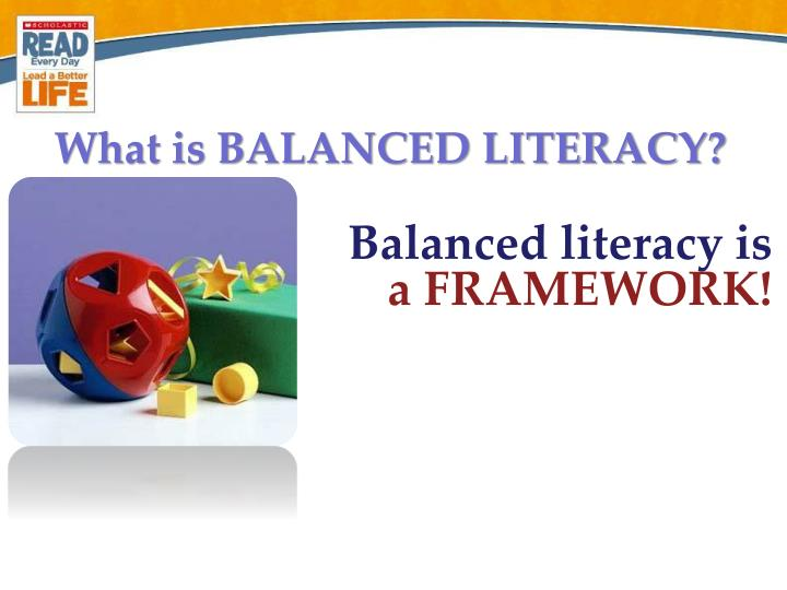 balance literacy vs whole language essay Balanced literacy vs whole language approach to teaching reading runnghead: language and literacy development essay language and literacy development essay alma j bosket early literacy development (o101) -ech-425 dr leah barley july 21, 2013.