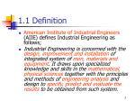1 1 definition1