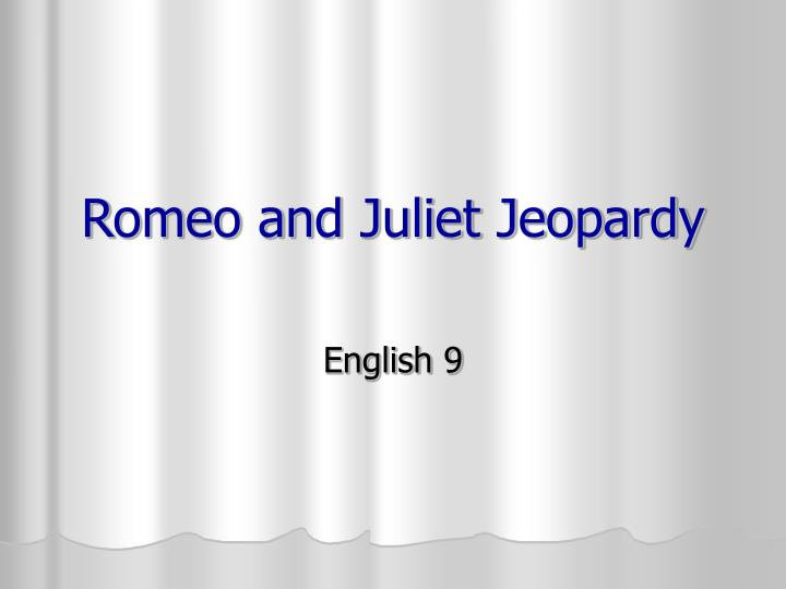 literary elements in romeo and juliet essay Romeo and juliet as a tragedy romeo and juliet is a tragedy, which was written by william in this use of the term 'the other' we are referring to foreign elements, people or objects not from or marriage in romeo and juliet in shakespeare's play romeo and juliet, he portrays the idealistic.