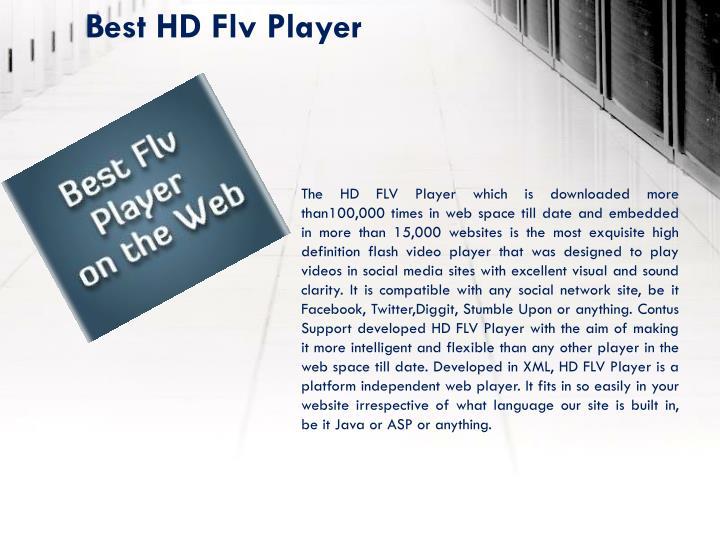Best HD