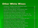 other white wines1