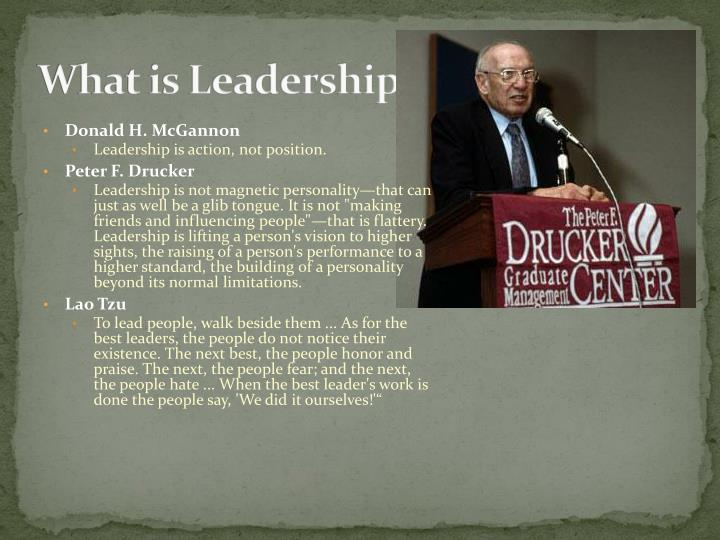 what makes authentic leadership In a sense, this is the foundation of authentic leadership i saw this modeled early in my career by one of my bosses he hired me at $27,000 with the understanding i'd get bumped to $30,000 after ninety days.