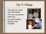 xia yi village17