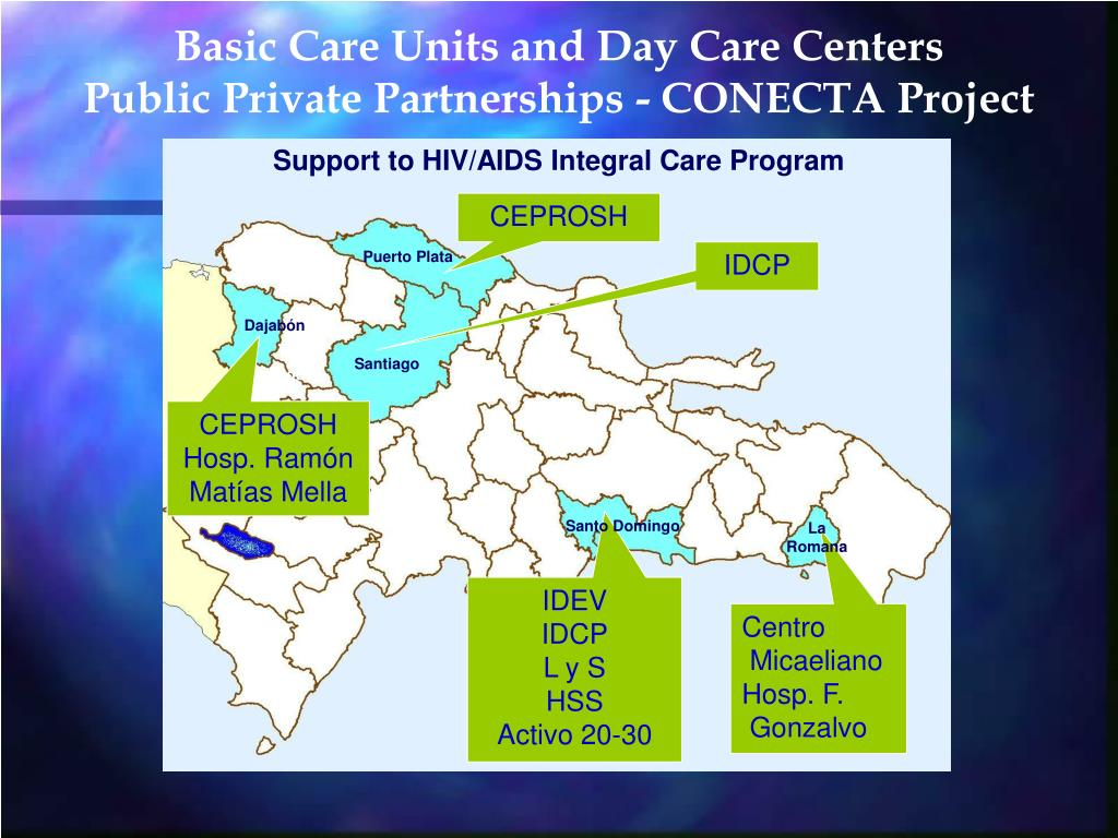 Basic Care Units and Day Care Centers