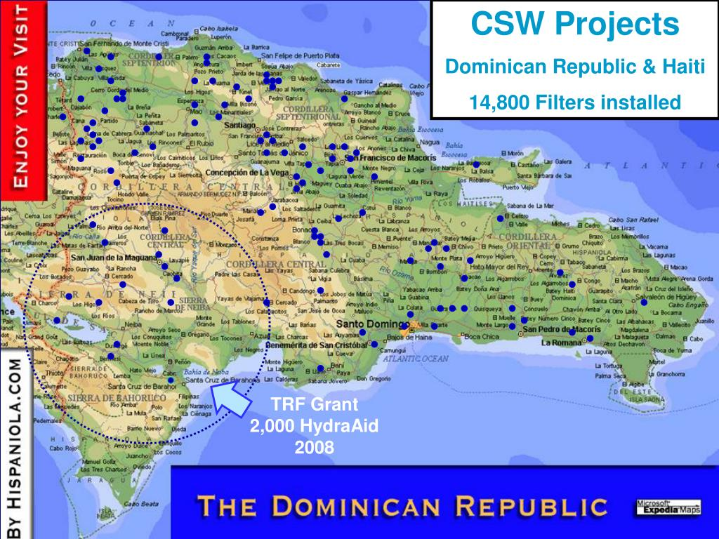 CSW Projects