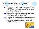 10 steps of drcdq cont4