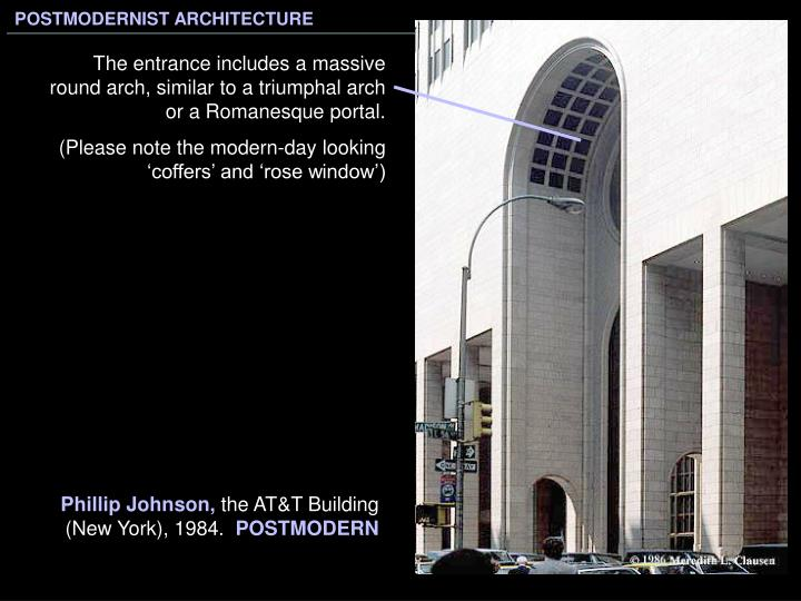 postmodernist ideas speaks of barthelmesthe school essay