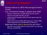 ngs limiting magnitude