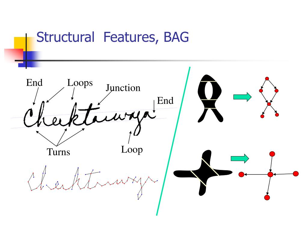 Structural  Features, BAG