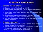 introduction cont d