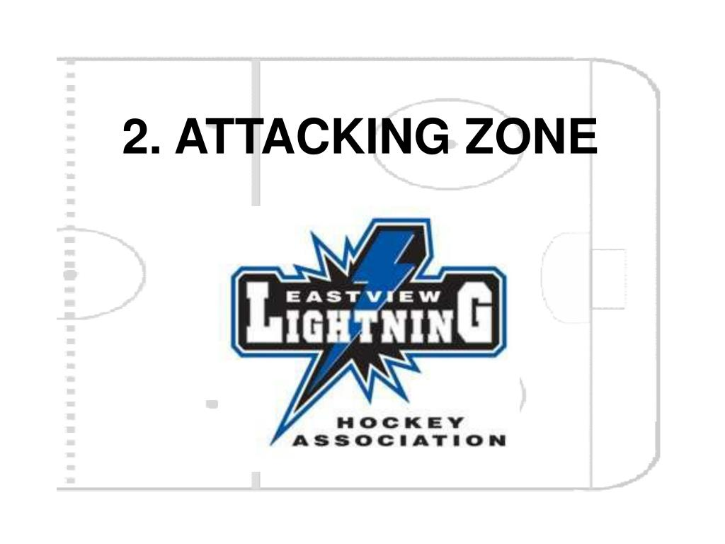2. ATTACKING ZONE