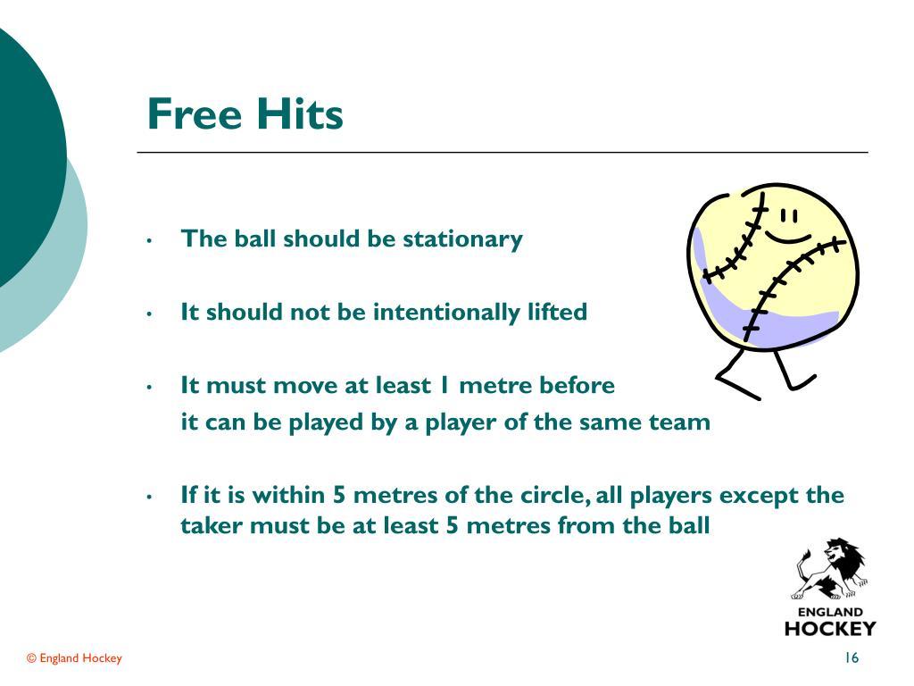 Free Hits