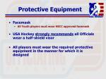 protective equipment168
