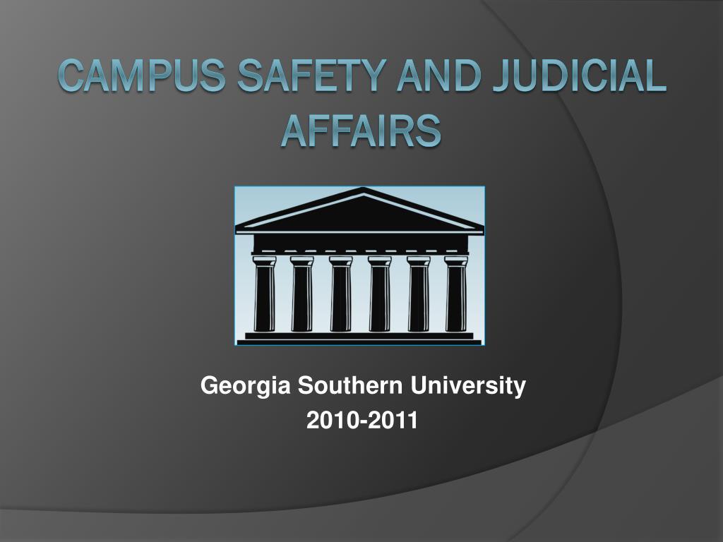 georgia southern university 2010 2011 l.