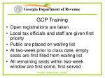gcp training101