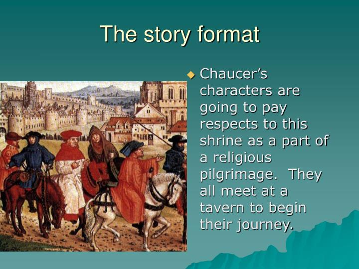 a look at marriage in the canterbury tales by geoffrey chaucer Start studying geoffrey chaucer test learn vocabulary, terms, and more with flashcards, games, and other study tools.