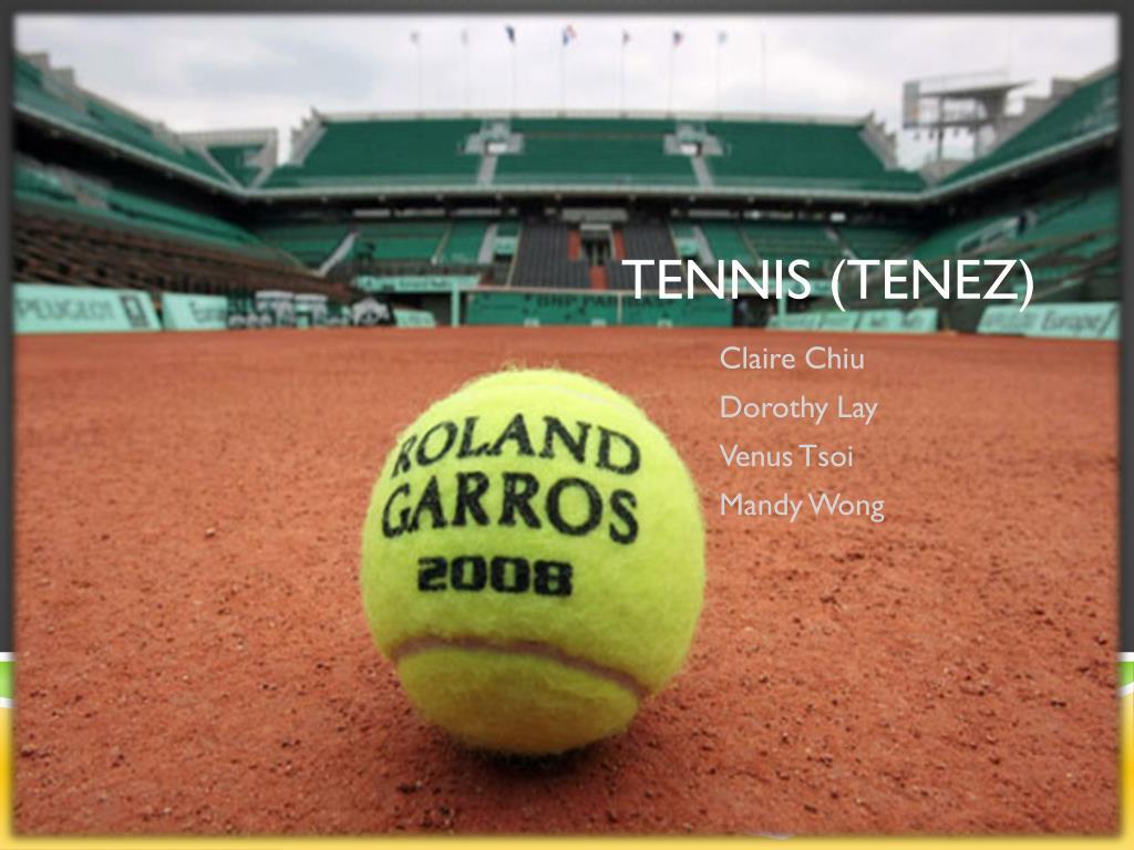 TENNIS (