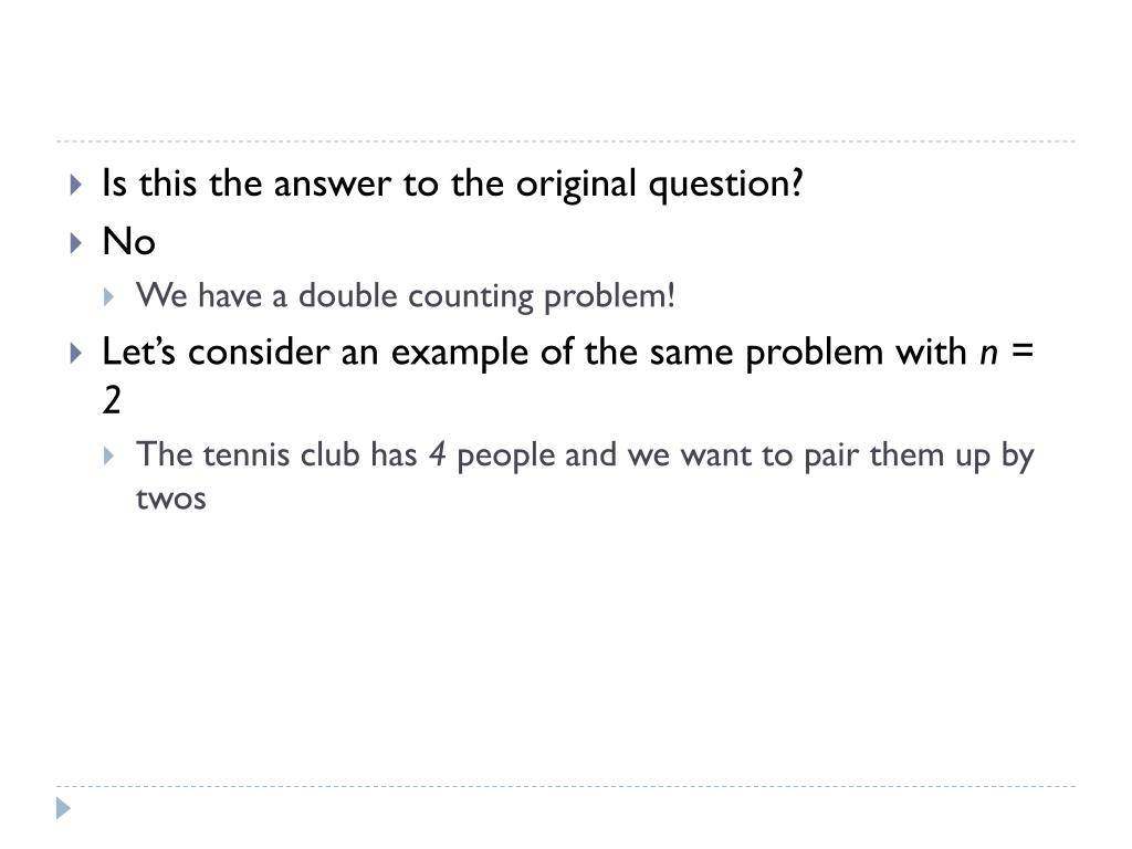Is this the answer to the original question?