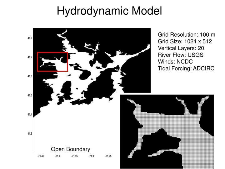 Hydrodynamic Model