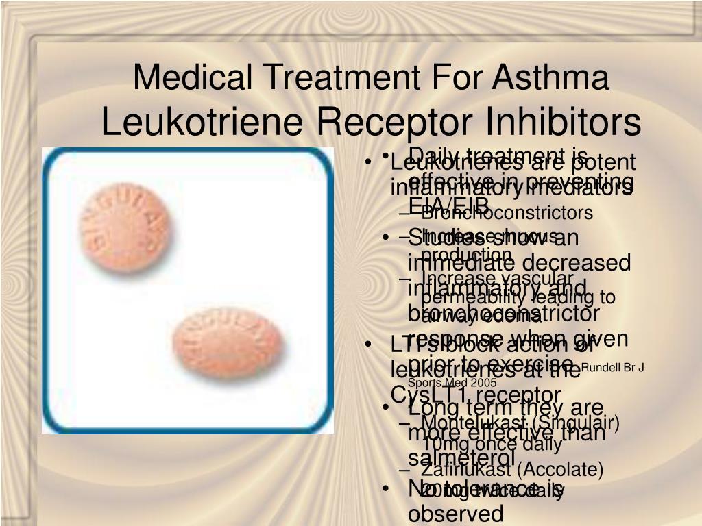Leukotrienes are potent inflammatory mediators