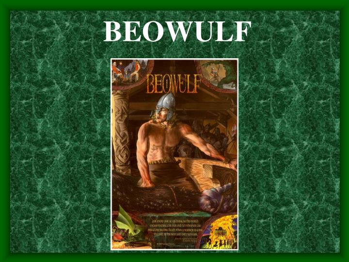 introduction essays to beowulf