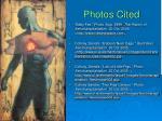 photos cited