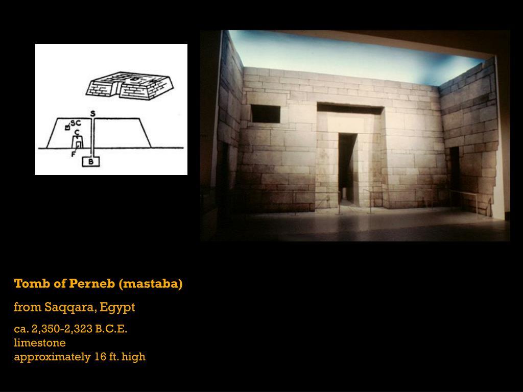 Tomb of Perneb (mastaba)