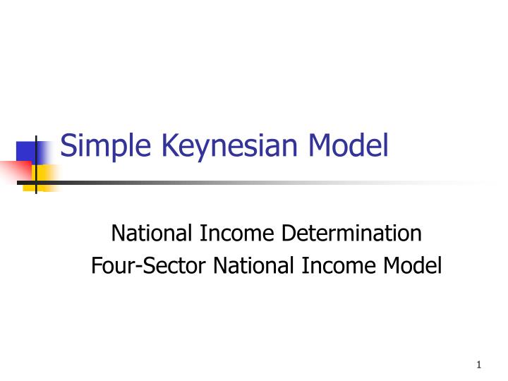 arguments in keynesian models of industrialization Theories of economic development have much to say on this matter this section starts with definitions and then dips briefly into the history of the subject, introducing the three main themes of classical development economics - dualism and structuralism, industrialization and trade, and the strategic role of the state.